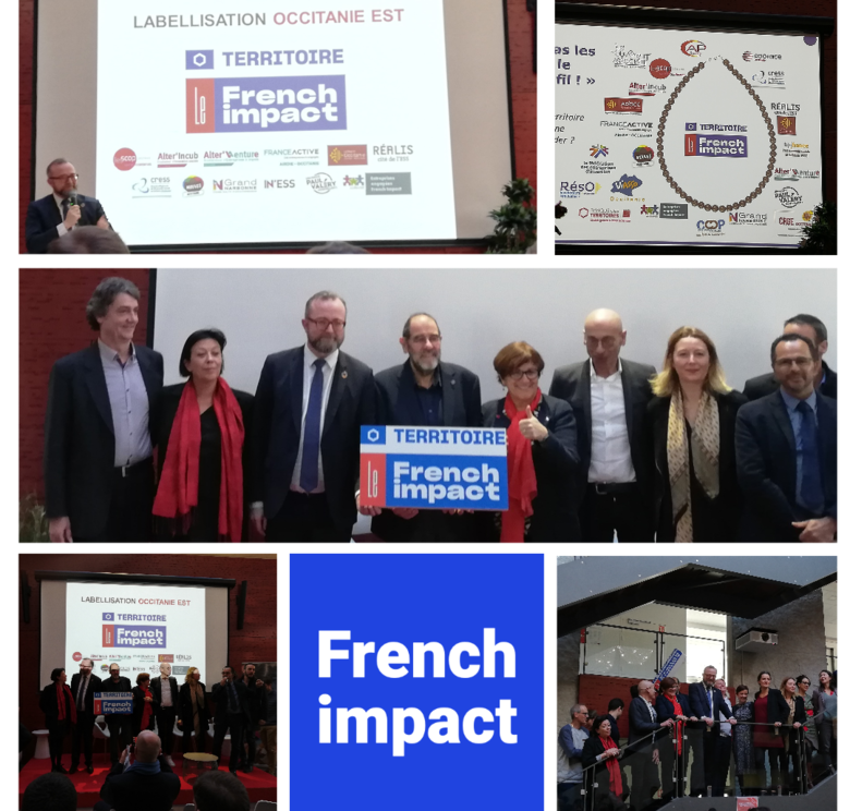label French Impact