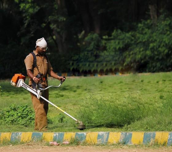 Soutenir l'emploi local par l'aménagement des espaces verts : la solution Ati-vert